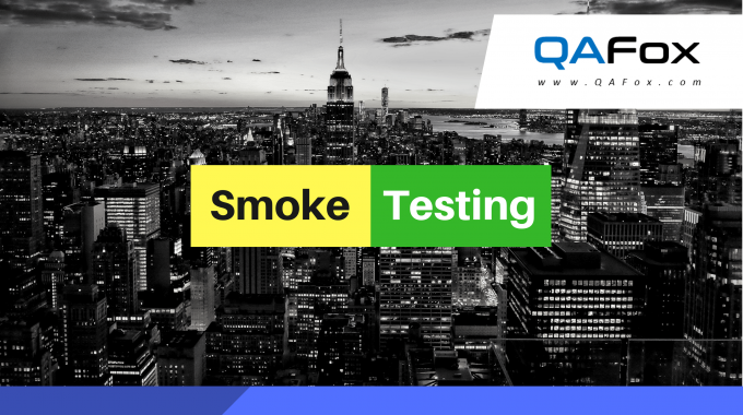 What is Smoke Testing ?