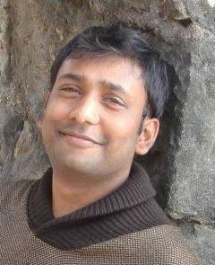 Arun Motoori