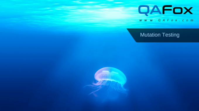 What is Mutation Testing?