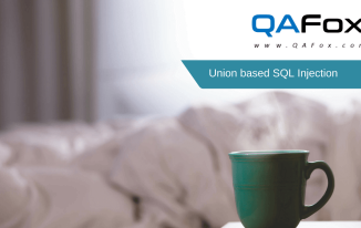 Union based SQL Injection – Part 7