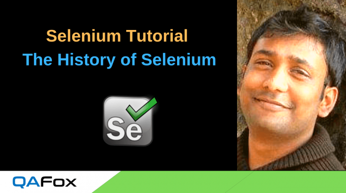 The History of Selenium