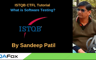 ISTQB CTFL – What is Software Testing and its Objectives?