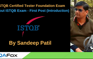 Introduction to ISTQB Certified Tester Foundation Level Exam