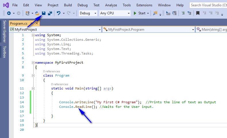 C# for Selenium - Updated Code