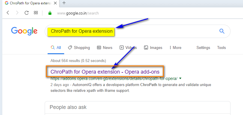 Opera Chropath - Google Search