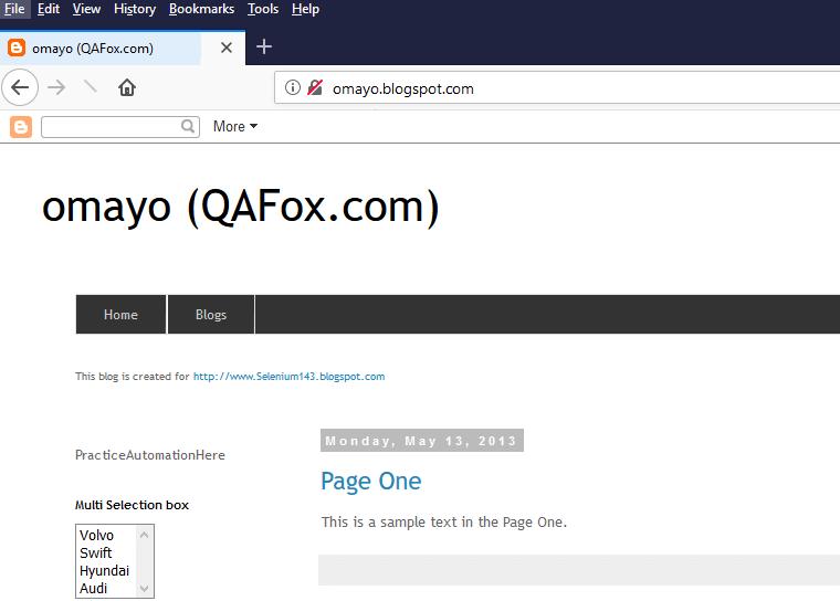 TruePath Firefox - Open App