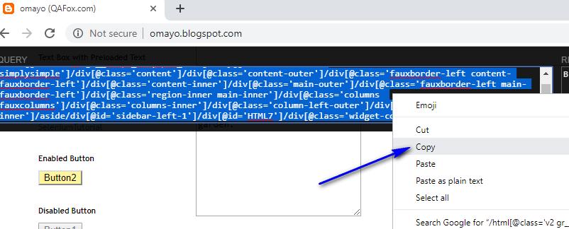 XPath Helper - Copy