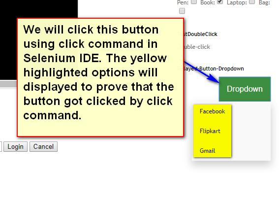 click Demo