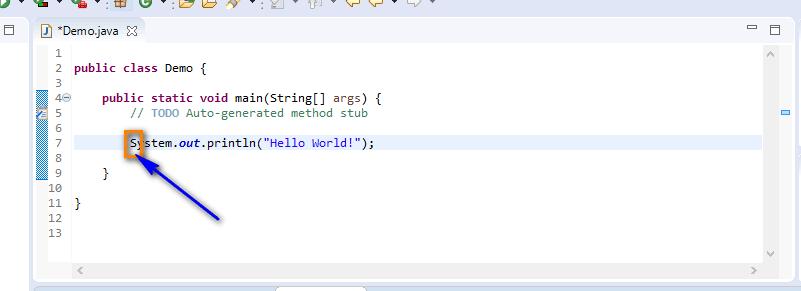Compiler Errors Java - S capital