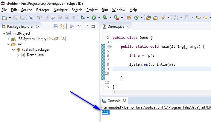 Type Casting Java - Auto