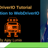 Introduction to WebDriverIO Tutorial