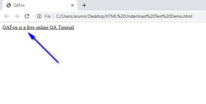 HTML for Selenium - Part 14 - Displayed