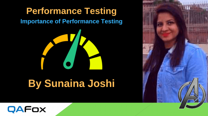 Importance of Performance Testing