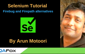 Selenium Locators – Firebug and Firepath Alternatives