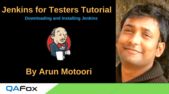 Downloading and Installing Jenkins