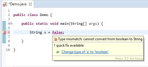 String assign different - boolean